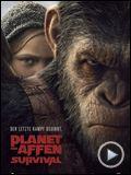 Bilder : Planet der Affen 3: Survival Trailer DF