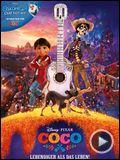 Bilder : Coco - Lebendiger als das Leben! Trailer DF