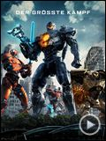 Bilder : Pacific Rim 2: Uprising Trailer (2) DF