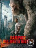 Bilder : Rampage - Big Meets Bigger Trailer DF