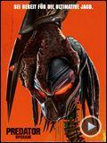 Bilder : Predator - Upgrade Trailer DF