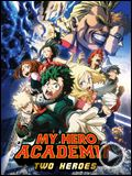 Bilder : My Hero Academia: Two Heroes Trailer OmdU