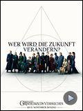 Bilder : Phantastische Tierwesen: Grindelwalds Verbrechen Trailer DF