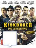 Bilder : Kickboxer: Die Vergeltung