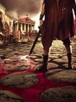 Rom (Fernsehserie) Besetzung