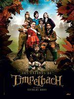 Die Kinder von Timpelbach