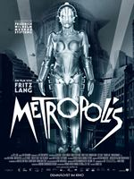 Metropolis - Original Motion Picture Soundtrack