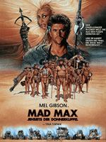 Mad Max Beyond Thunderdome (Original Motion Picture Score)
