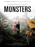 Monsters (Original Motion Picture Soundtrack)