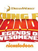 Kung Fu Panda – Mit Fell und Fu