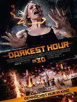 The Darkest Hour (Original Motion Picture Soundtrack)