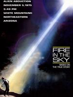 Fire In The Sky (Original Motion Picture Soundtrack)