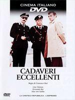 Cadaveri eccellenti - Falcone (Original Motion Picture Soundtracks)