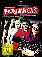 Niemand kennt die Persian Cats