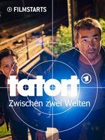 Tatort: Zwischen zwei Welten