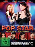 Pop Star: Charts top - Schule flop!