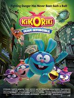 Kikoriki Team Invincible