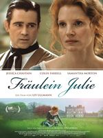 Miss Julie (Ullmann) Original Motion Picture Soundtrack