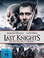 Last Knights (Original Motion Picture Soundtrack)