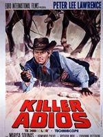 Killer adios - Killer Goodbye (Original Motion Picture Soundtrack)