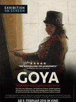 Goya: Visionen aus Fleisch und Blut