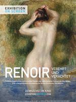 Renoir: Verehrt und verachtet