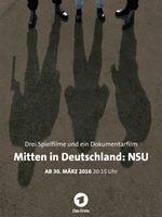 Die Ermittler - Nur für den Dienstgebrauch  (Mitten in Deutschland: NSU - Teil 3)