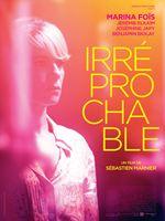 Irréprochable (Bande originale du film de Sébastien Marnier)