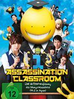 Assassination Classroom 1