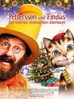 Pettersson und Findus - Das schönste Weihnachten überhaupt