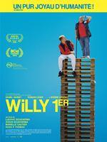 Willy der Erste