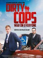 Dirty Cops: War On Everyone