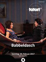 Tatort: Babbeldasch
