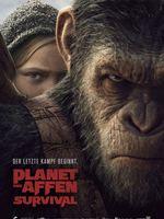 Planet der Affen 3: Survival