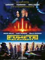 Le cinquième élément (Original Motion Picture Soundtrack)