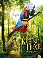 Die kleine Hexe Trailer DF