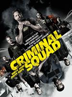 Criminal Squad Trailer DF