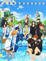 Free! - Take Your Marks-