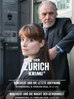Der Zürich-Krimi: Borchert und die letzte Hoffnung