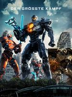 Pacific Rim 2: Uprising Trailer (3) OV