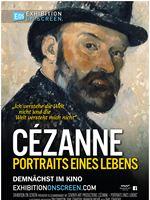 Cézanne - Portraits eines Lebens