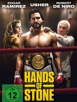 """Champions (from the Motion Picture """"Hands Of Stone"""")"""