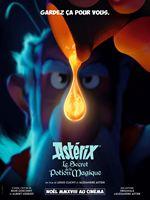 Asterix und das Geheimnis des Zaubertranks Trailer OV