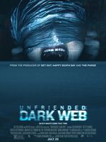 Unknown User 2: Dark Web