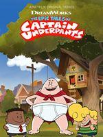 Die Abenteuer des Captain Underpants