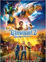 Gänsehaut 2: Gruseliges Halloween Trailer DF