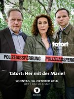 Tatort: Her mit der Marie!