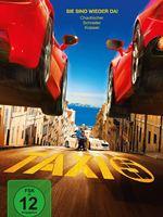 Taxi 5 (Bande originale inspirée du film)
