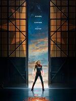Captain Marvel Trailer DF