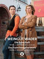Weingut Wader Das Familiengeheimnis